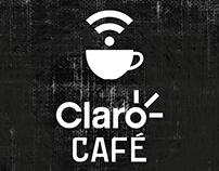 Perumin - CLARO Café