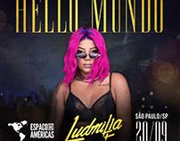 Hello Mundo