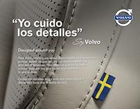 Volvo - Comunicacion Interna