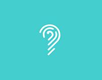 Hearing Association NZ rebrand
