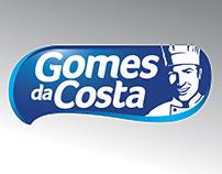 Gomes da Costa Fanpage e Instagram