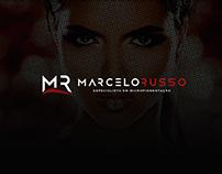 Marcelo Russo - Especialista em micropigmentação
