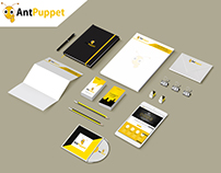 AntPuppet Branding