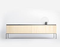 FURNITURE COLLECTION / ASH Series