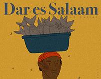 DAR - Fish seller