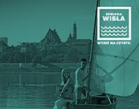 Dzielnica Wisła - Wyjdź na czysto