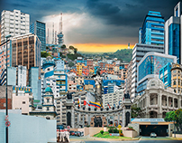 Guayaquil, Ecuador 2015