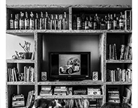 Librero Mexicaltzingo