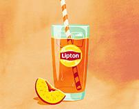 Lipton Lovers