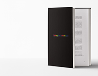 Diploma Book for Artist