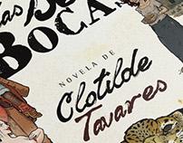 Livros de Clotilde Tavares