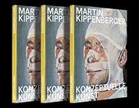 Martin Kippenberger – Editorial