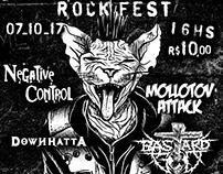Balaio de Gato Rock Fest