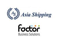 Factor BS - Asia Shipping