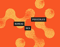 Bureau des Possibles - Generative brand design