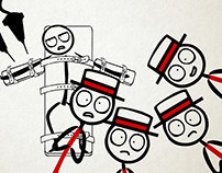 2D Animation- Death Penalty