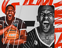 Paok X Besiktas Basketball