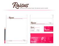Case Study ~ Raisa's