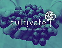Cultivate.com.br