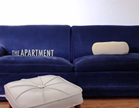 """The Apartment"" Title Sequence"