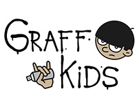 GRAFFKIDS