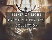 Elixir of Light Premium Overlays Collection