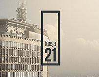 Igreja 21