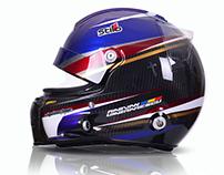 Porsche Drivers Stilo