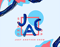 Just Another Crew - Album Art