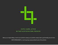 Logo for Crop Entertainment