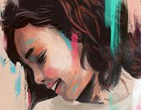 Sketch - portrait