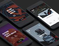 Ool Digital - Website