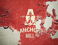 ANCHOR MILL ALE