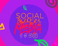 SOCIAL MEDIA KING AÇAÍ