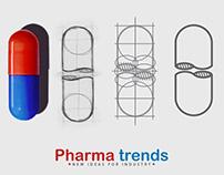 Pharma Trends
