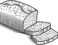 Odiums Recipe Illustrations