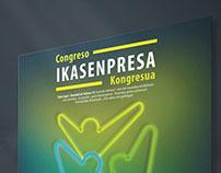 Imagen de campaña Ikasenpresa