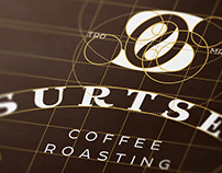 Surtsev / Coffee Roasting