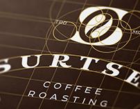 Surtsev / Coffee Roasting