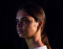 VAMFF Backstage