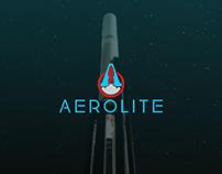 Rocketship Logo