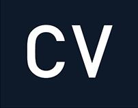 cv | Curriculum Vitae