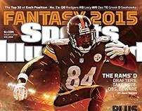 Elevendy // Sports Illustrated