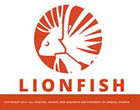 Lionfish App Presentation