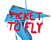 Ticket to fly 2014