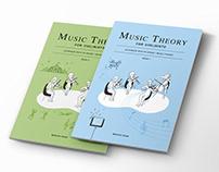 Music Theory Book Design