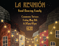 HLSU La Reunion Marketing Package
