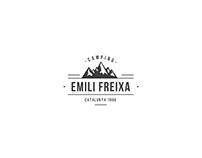 Web Design - Camping Emili Freixa - Spain Catalunya