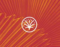 Sativa - Pura vibra • Branding