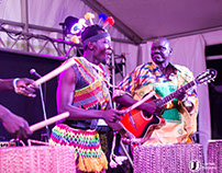 DOADOA - East African Performing Arts Market